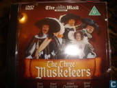 The Three Musketeers / The Four Musketeers