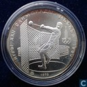 "Russie 5 roubles 1979 (M) ""Olympic Games 1980 - Hammer Throwing"""