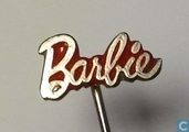 Barbie [logo rood]