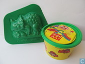 Play-Doh - Triceratops