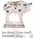 Most valuable item - Cow,small