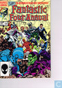 Fantastic Four Annual 18
