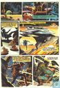Comic Books - Alien Worlds - Alien Worlds 1