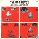 Schallplatten und CD's - Talking Heads - Once in a Lifetime