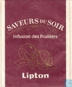Infusion des Fruitiers