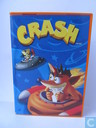 Crash & Cortex space battle