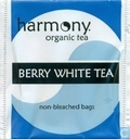Berry White Tea