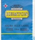 Aruba Blue Label