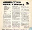 Vinyl records and CDs - Ammons, Gene - Angel eyes