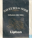 Infusion des Isles