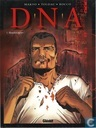 Comic Books - DNA - Bloedmonster
