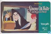 Wicked Witch, Snow White and the Seven Dwarfs