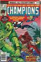 The Champions 9