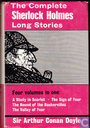 The Complete Sherlock Holmes Stories.