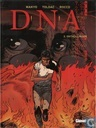 Comics - DNA - Onthullingen