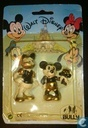 Mickey Mouse et Daisy Duck