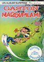 Comic Books - Guust - Gaston et le Marsupilami