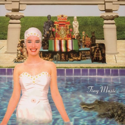 STONE TEMPLE PILOTS TINY MUSIC...SONGS FROM THE VATICAN GIFT SHOP