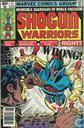 Shogun Warriors 17