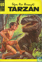 Comic Books - Boy - Tarzan