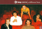 S000575 - boy zone - a different beat