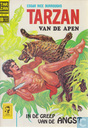 Comic Books - Boy - In de greep van de angst