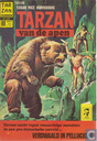Comic Books - Boy - Verdwaald in Pellucidar