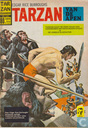 Comic Books - Tarzan of the Apes - De jungle-gladiator