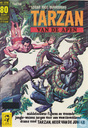 Tarzan, heer van de jungle