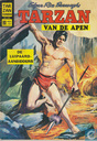 Comic Books - Tarzan of the Apes - De luipaardaanbidders