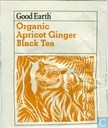 Apricot Ginger Black Tea
