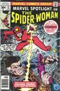 Marvel Spotlight 32