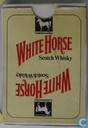 White Horse Scotch Wisky