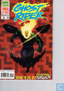 Ghost Rider Annual 2