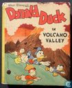 Donald Duck in Volcano Valley