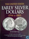 The United States early silver dollars