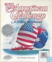 The American Challenge - A Sailing Simulation