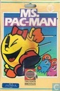 Video games - PC - Ms. Pac-Man