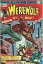 Werewolf by night 23