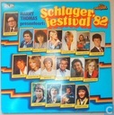 Harry Thomas presenteert Schlagerfestival '82