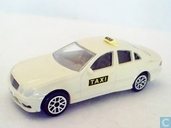 MB E-55AMG  Taxi Duitsland