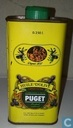 Puget Extra Virgin pure olive oil