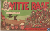 Comic Books - Eric the Norseman - De Witte Raaf