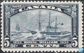 Steamship Royal William