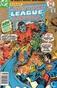 Justice League of America 140