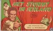 Comic Books - Eric the Norseman - Het stormt in Ierland