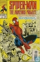 Spider-Man: The Arachnis Project 1