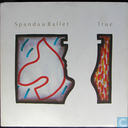 Disques vinyl et CD - Spandau Ballet - True