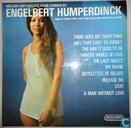 Million copy sellers made famous by Engelbert Humperdinck