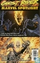 Marvel Spotlight: Ghost rider